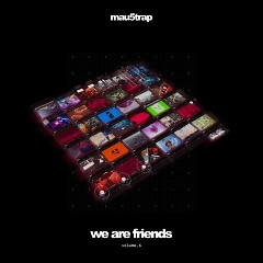 We Are Friends Vol.6 - Various Artists