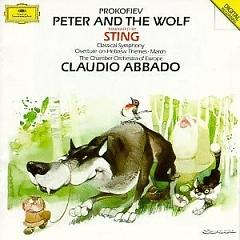 Prokofiev: Peter And The Wolf CD1 - Claudio Abbado