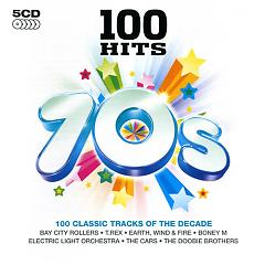 100 Hits 70s (CD3) - Various Artists