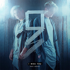 I Miss You (Single), Bahari - Grey