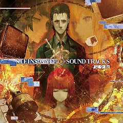 STEINS;GATE 0 SOUND TRACKS -Full Version- CD2 - Various Artists