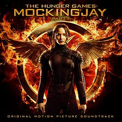 The Hunger Games: Mockingjay, Pt. 1 (OST) - Various Artists