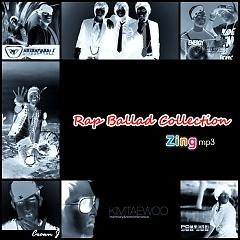 Kpop Rap Ballad Vol.1 - Various Artists