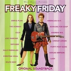 Freaky Friday OST - Various Artists