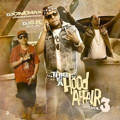 This Is A Hood Affair 3 (CD2) - Various Artists