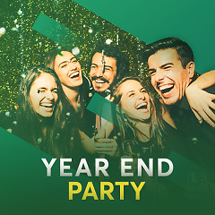 Year End Party - Various Artists