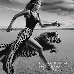 Wings Of The Wild - Delta Goodrem