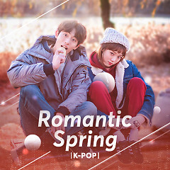 Romantic Spring - Various Artists