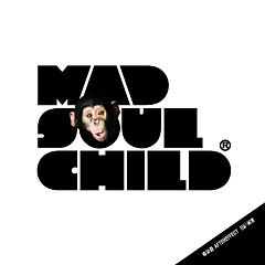 Aftereffect,MC Mong - Mad Soul Child