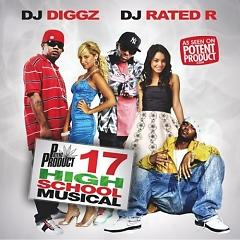 Potent Product 17 (CD1) - Various Artists