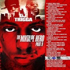 The Mixtape Hero 9 (CD1) - Various Artists