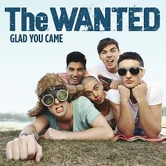 Glad You Came (Remixes) - The Wanted