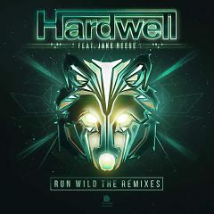 Run Wild (The Remixes) - Hardwell