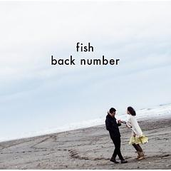 fish - Back Number