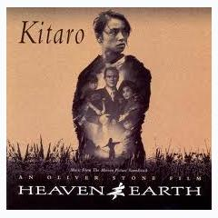Heaven & Earth - Kitaro - <a title=&quot;Kitaro&quot; href=&quot;http://mp3.zing.vn/nghe-si/Kitaro&quot;>Kitaro</a>