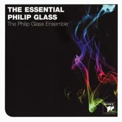 The Essential Philip Glass - Various Artists