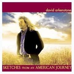 Sketches From an American Journey - David Arkenstone
