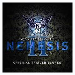 Nemesis CD1 - Two Steps From Hell