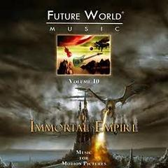Future World Music - Volume 10 No.4 - Various Artists