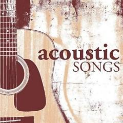 Acoustic Music To Relax - Various Artists