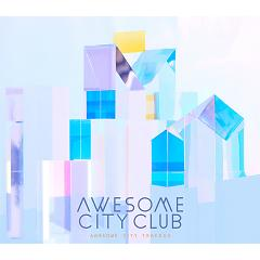 Awesome City Tracks 3 - Awesome City Club