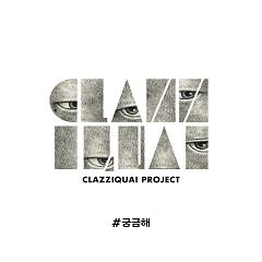 #Curious (Single) - Clazziquai Project
