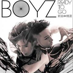 Ready To Go Collection (Disc 1) - Boy