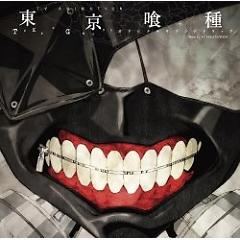 "Tokyo Ghoul Original Soundtrack CD1 - Various Artists - <a title=""Various Artists"" href=""http://mp3.zing.vn/nghe-si/Various-Artists"">Various Artists</a>"