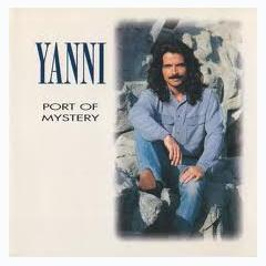 Port Of Mystery - Yanni