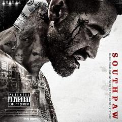 Southpaw OST - Various Artists