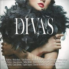 Divas Collection (CD1) - Various Artists