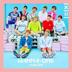 1X1=1 (To Be One) (EP) - Wanna One