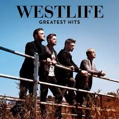 Westlife: Greatest Hits (Deluxe Edition) (CD2) - Westlife