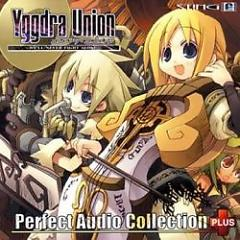 Yggdra Union ~WE
