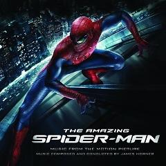 The Amazing Spider-Man OST - James Horner