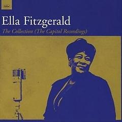 The Collection (The Capitol Recordings) (CD 2) - Ella Fitzgerald