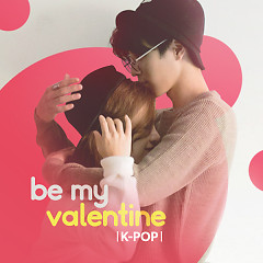 Be My Valentine - Various Artists