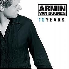 10 Years Disc 1 - Armin van Buuren