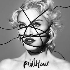 Rebel Heart (Deluxe Edition) - Madonna