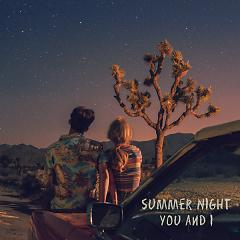 Summer Night You And I - Standing Egg