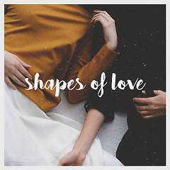 Shades Of Love - Various Artists