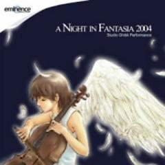 A Night In Fantasia 2004: Studio Ghibli Performance - Eminence Symphony Orchestra