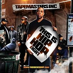 This Is Hip Hop 8 (CD1) - Various Artists