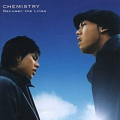 Between The Lines - Chemistry