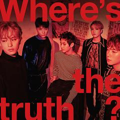 Where's The Truth (6th Album) - FT Island