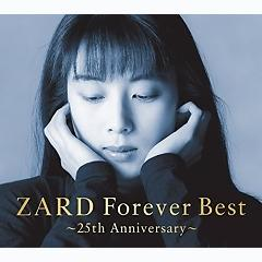 ZARD Forever Best ~25th Anniversary~ CD2 - ZARD