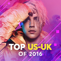 Top US-UK Of 2016 - Various Artists