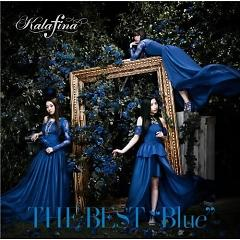 THE BEST Blue - Kalafina