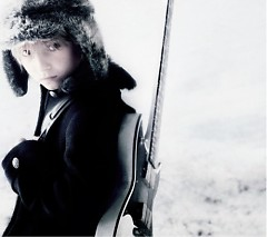 JUSTICE [from] GUILTY - GLAY