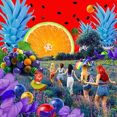 The Red Summer (Mini Album) - Red Velvet